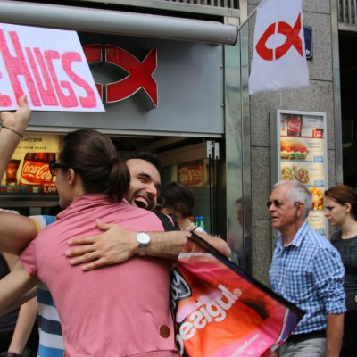 Free Hugs Vienna 24 May 2014 303
