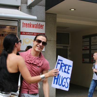 Free Hugs Vienna 24 May 2014 304