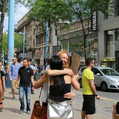 Free Hugs Vienna 24 May 2014 311