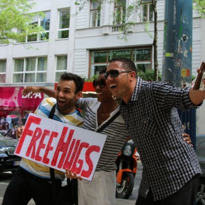 Free Hugs Vienna 24 May 2014 351