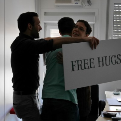 Free Hugs Vienna 28 April 2014 029