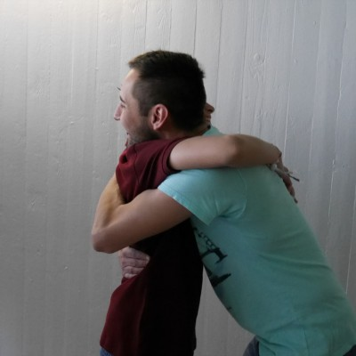 Free Hugs Vienna 28 April 2014 049