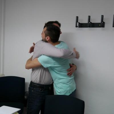 Free Hugs Vienna 28 April 2014 061