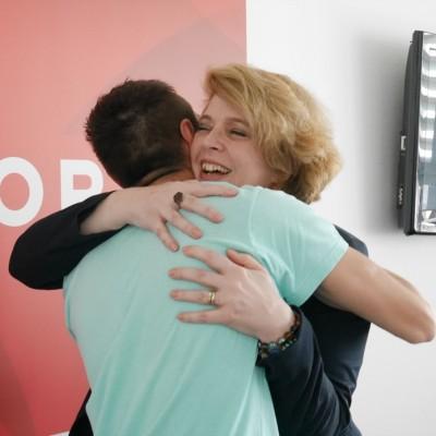 Free Hugs Vienna 28 April 2014 078