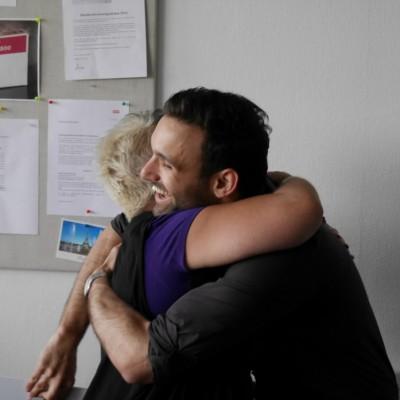 Free Hugs Vienna 28 April 2014 086
