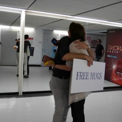 Free Hugs Vienna 28 April 2014 120