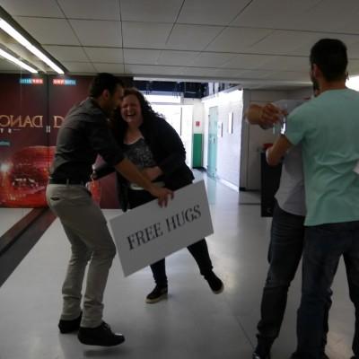 Free Hugs Vienna 28 April 2014 126