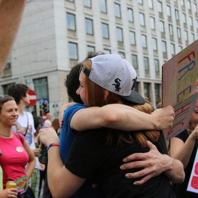 Free Hugs Vienna 14 June 2014 070