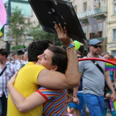 Free Hugs Vienna 14 June 2014 128