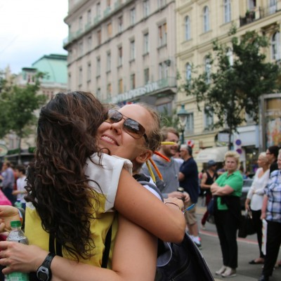 Free Hugs Vienna 14 June 2014 181
