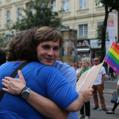 Free Hugs Vienna 14 June 2014 199