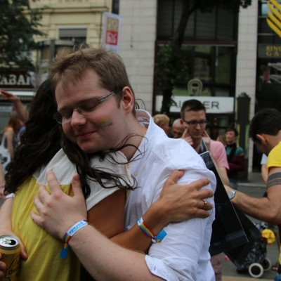 Free Hugs Vienna 14 June 2014 204