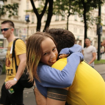 Free Hugs Vienna 14 June 2014 266