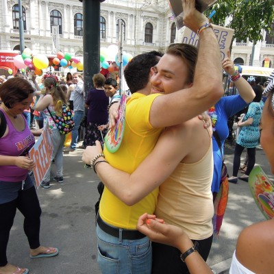 Free Hugs Vienna 14 June 2014 392