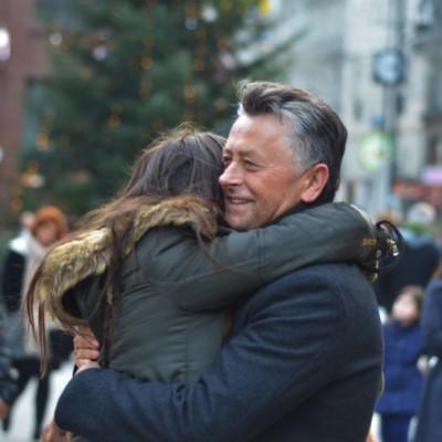Free Hugs Vienna 23 November 2014  009