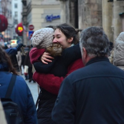 Free Hugs Vienna 23 November 2014  017