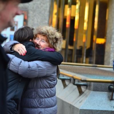 Free Hugs Vienna 23 November 2014  024