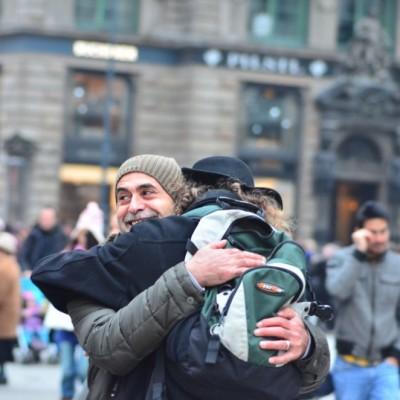 Free Hugs Vienna 23 November 2014  027