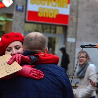 Free Hugs Vienna 23 November 2014  033