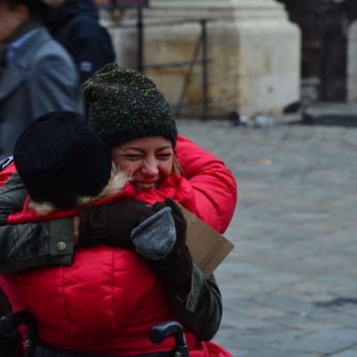 Free Hugs Vienna 23 November 2014  037