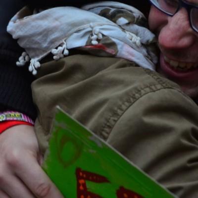Free Hugs Vienna 23 November 2014  038