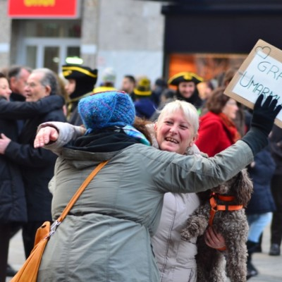 Free Hugs Vienna 23 November 2014  040