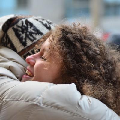 Free Hugs Vienna 23 November 2014  041