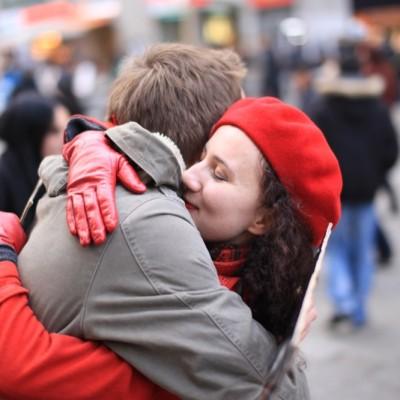 Free Hugs Vienna 23 November 2014  048