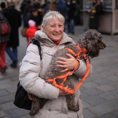 Free Hugs Vienna 23 November 2014  053