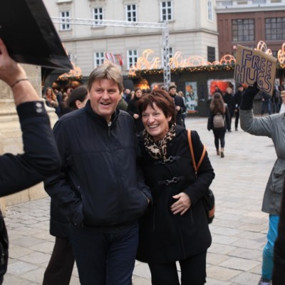Free Hugs Vienna 23 November 2014  056