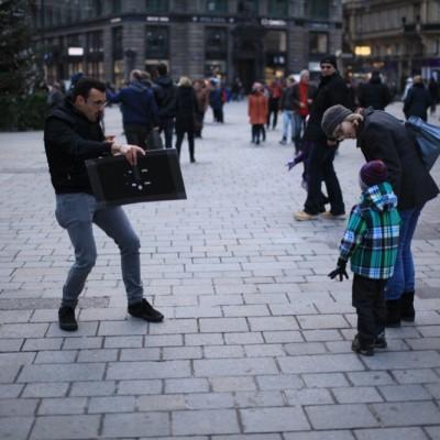 Free Hugs Vienna 23 November 2014  058