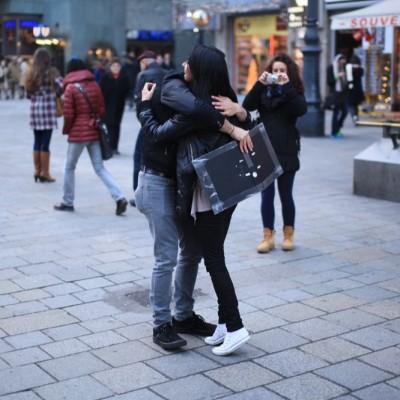 Free Hugs Vienna 23 November 2014  065