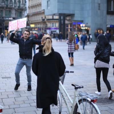 Free Hugs Vienna 23 November 2014  066