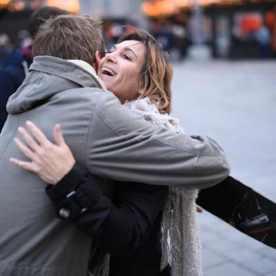 Free Hugs Vienna 23 November 2014  069