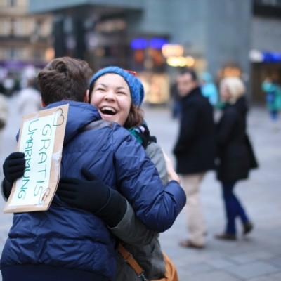 Free Hugs Vienna 23 November 2014  073
