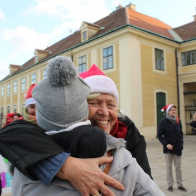 Free Hugs Vienna 21 December 2014  013