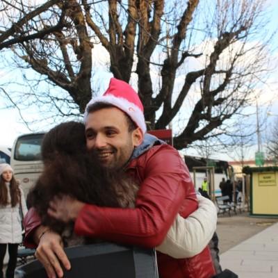 Free Hugs Vienna 21 December 2014  018