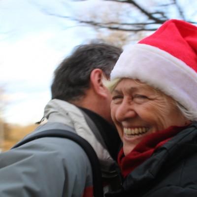 Free Hugs Vienna 21 December 2014  019