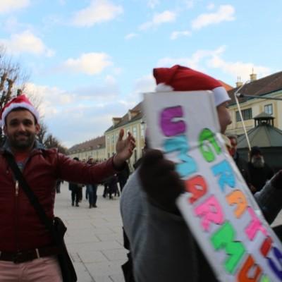 Free Hugs Vienna 21 December 2014  023