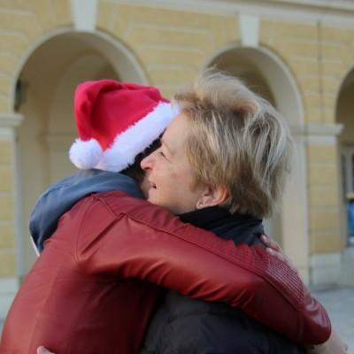 Free Hugs Vienna 21 December 2014  051