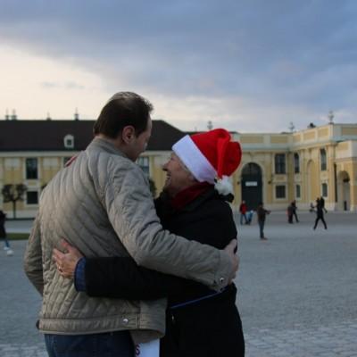 Free Hugs Vienna 21 December 2014  082