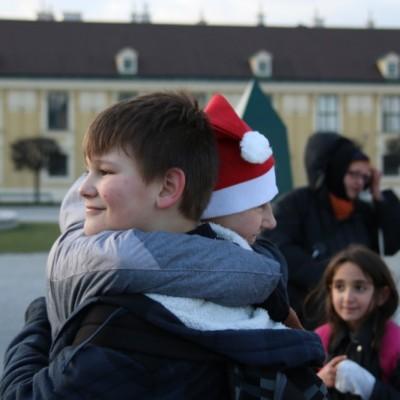Free Hugs Vienna 21 December 2014  104
