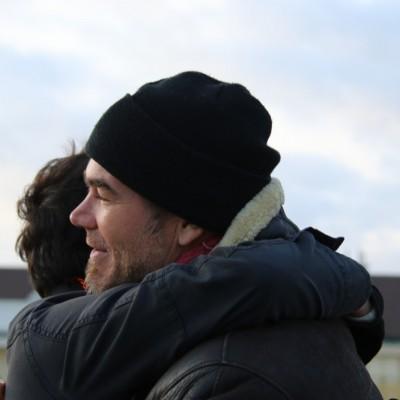 Free Hugs Vienna 21 December 2014  109