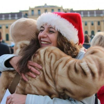 Free Hugs Vienna 21 December 2014  119