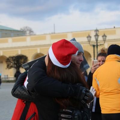 Free Hugs Vienna 21 December 2014  126