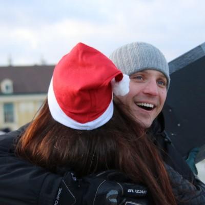 Free Hugs Vienna 21 December 2014  127