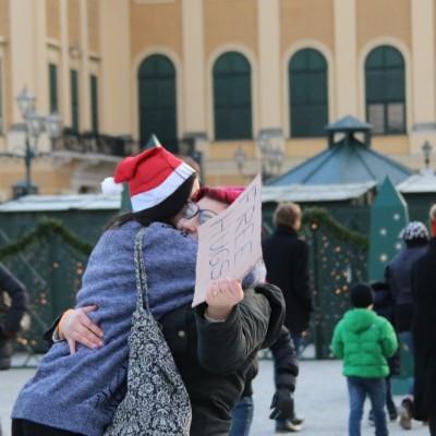 Free Hugs Vienna 21 December 2014  129