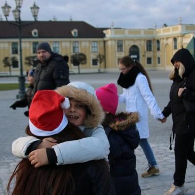 Free Hugs Vienna 21 December 2014  135