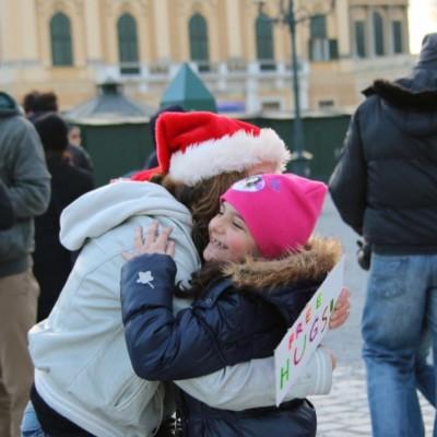 Free Hugs Vienna 21 December 2014  137