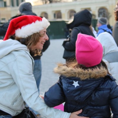 Free Hugs Vienna 21 December 2014  138